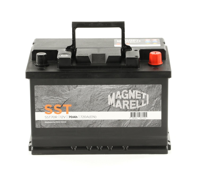 Batterie MAGNETI MARELLI 069070720008