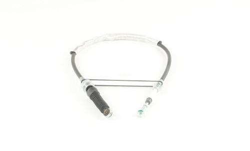 Câble de boîte de vitesse manuelle METZGER 3150090