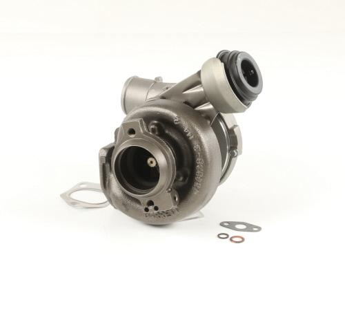 Turbocompresseur, suralimentation MAHLE Aftermarket 082 TM 14259 100