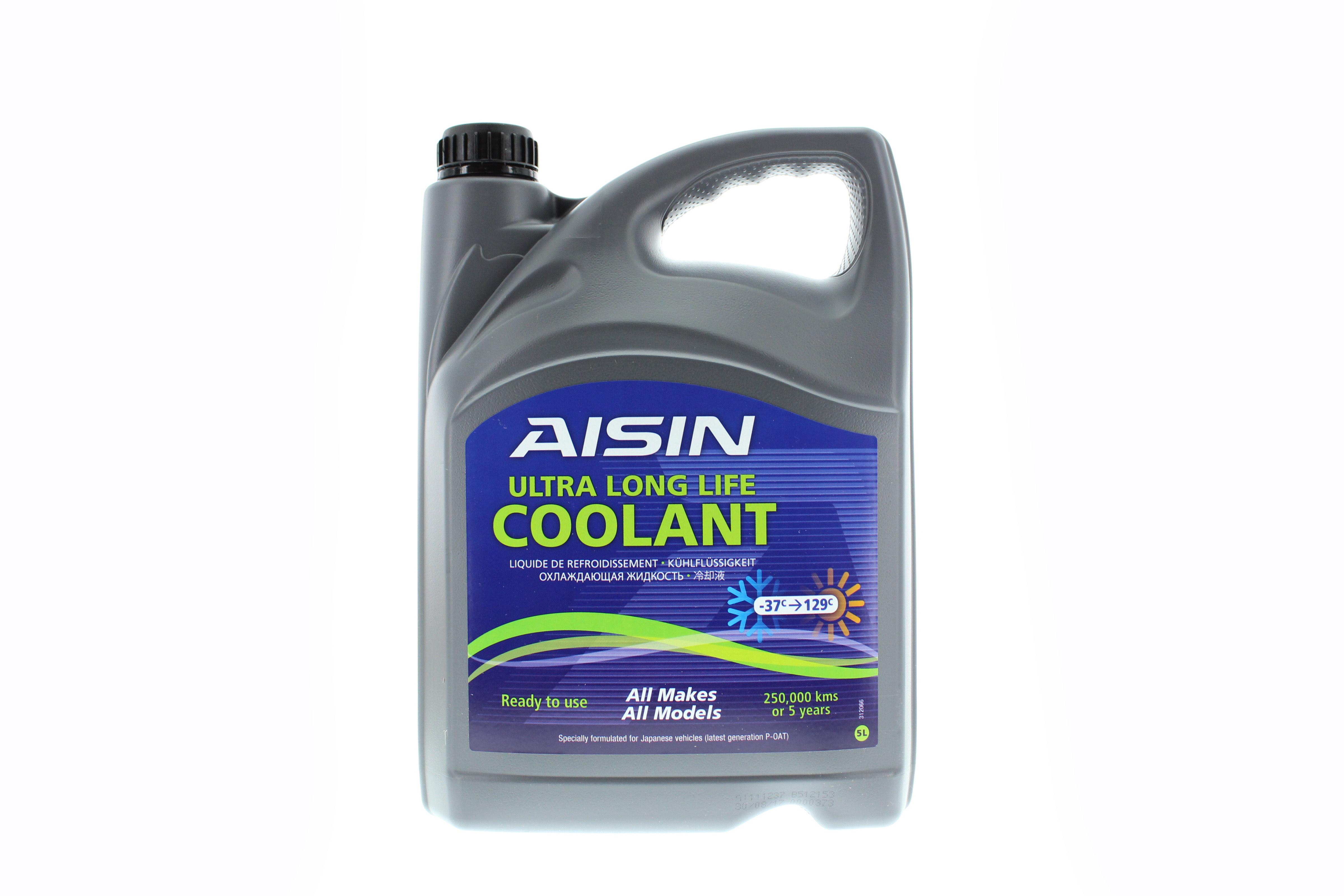 Liquide de refroidissement AISIN LLC-90005