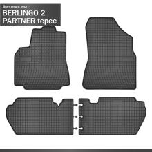 great deals best price best supplier Tapis de sol sur mesure CITROËN Berlingo - Oscaro.com