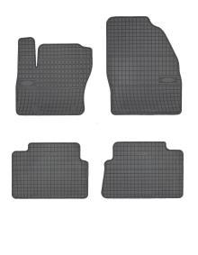 | Ann/ée de Fabrication: 2016-2020 4 Pieces Qualit/é: Caoutchouc Just Carpets Tapis de Sol Voiture sur Mesure pour Votre Panda 319 Version: Cross 4x4