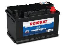 Batterie Rombat P370