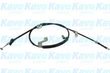 Le câble de frein à main BKB3081 Borg /& Beck Frein à Main Stationnement 47510S6AG52 47510S6AG01