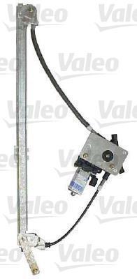 Mécanisme de Leve Vitre Electrique Avant Gauche 4408554 91165704 7700311820