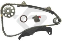pour Toyota Yaris taxe chaînes-KIT vkml 91001 SKFtaxe kettensatz