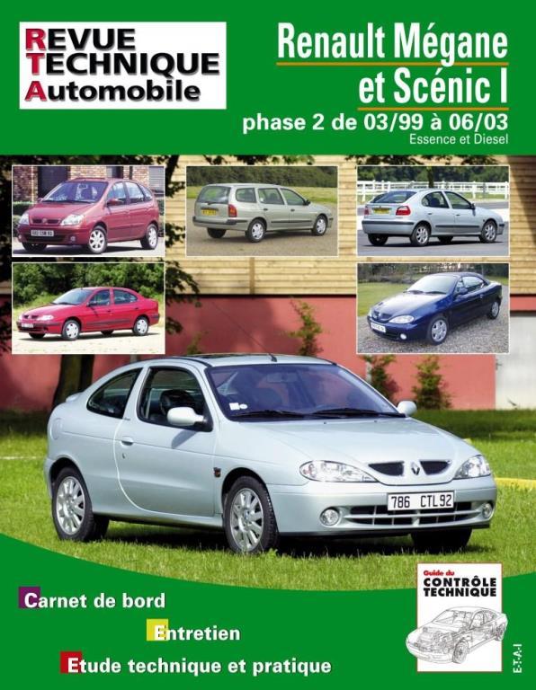 Revue technique auto ETAI 22902