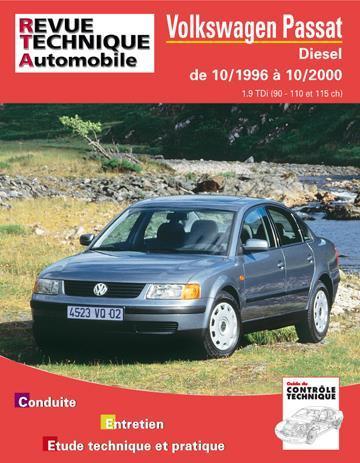 Revue technique auto ETAI 17494