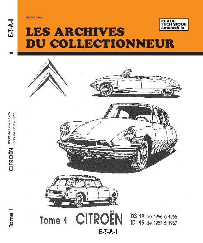 Archives du collectionneur ETAI 8906