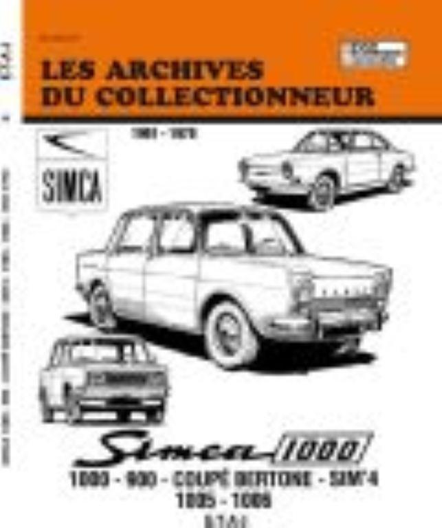 Archives du collectionneur ETAI 9155