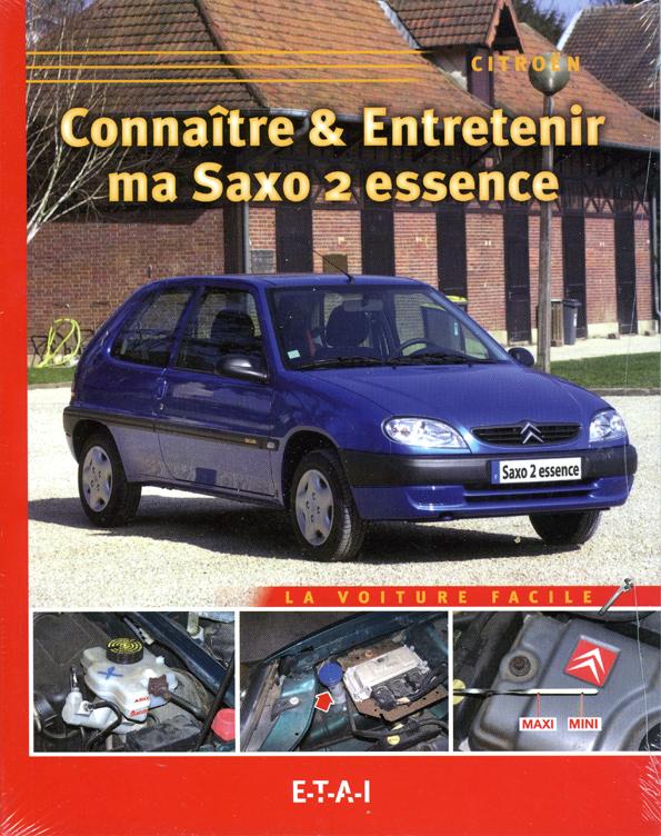 La voiture facile ETAI 21942