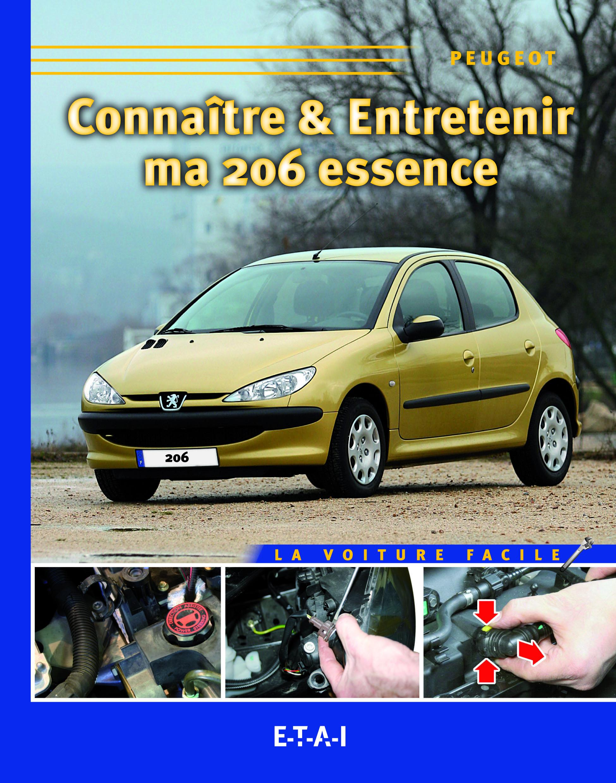 La voiture facile ETAI 22600