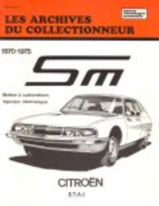 Archives du collectionneur ETAI 5218