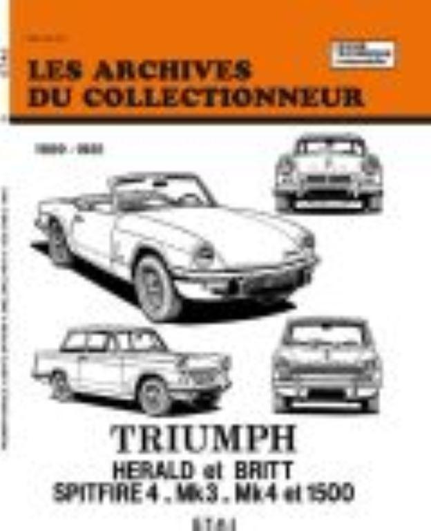 Archives du collectionneur ETAI 5227