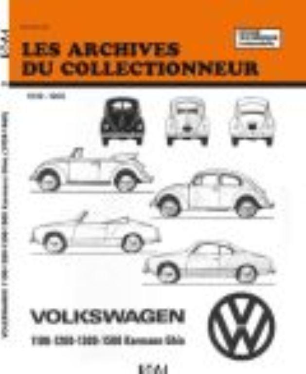 Archives du collectionneur ETAI 5220