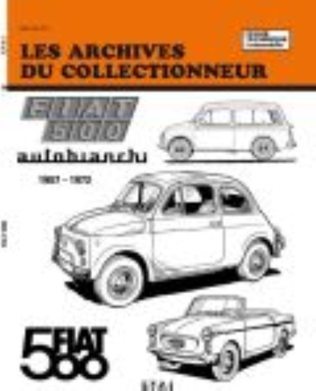 Archives du collectionneur ETAI 15586
