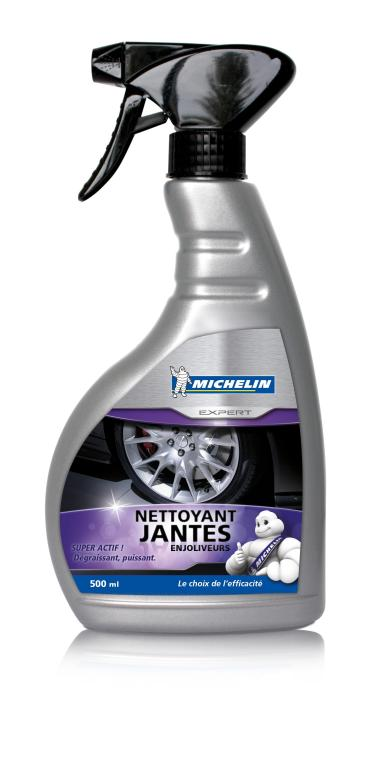 Nettoyant Jantes MICHELIN 009 440