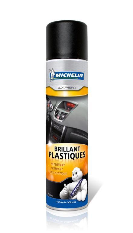 Nettoyant Plastiques MICHELIN 009 447
