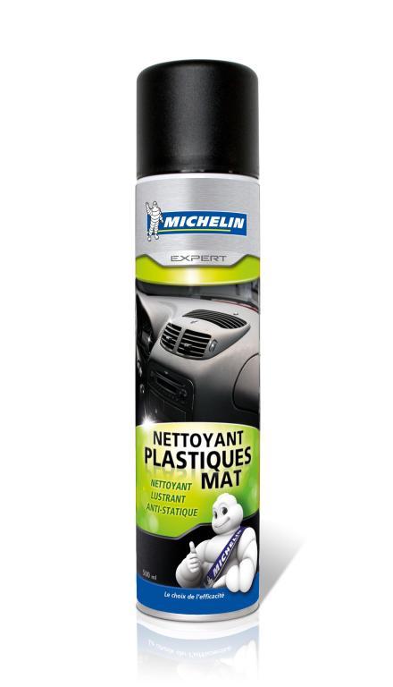 Nettoyant Plastiques MICHELIN 009 449