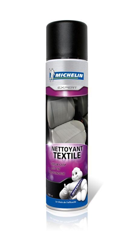 Nettoyant textile MICHELIN 009 450