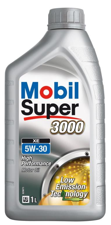 Huile moteur MOBIL 151189