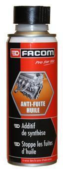 Additif Huile Moteur FACOM 006 002