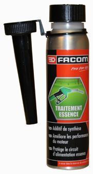 Additif Carburant Essence FACOM 006 004