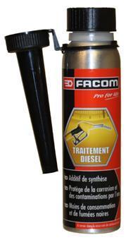 Additif Carburant Diesel FACOM 006 005
