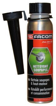 Additif Carburant Essence FACOM 006 009