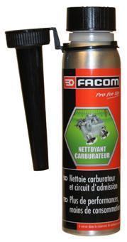 Additif Carburant Essence FACOM 006 010