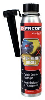 Additif Carburant Diesel FACOM 006 015