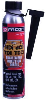 Additif Carburant Diesel FACOM 006 017