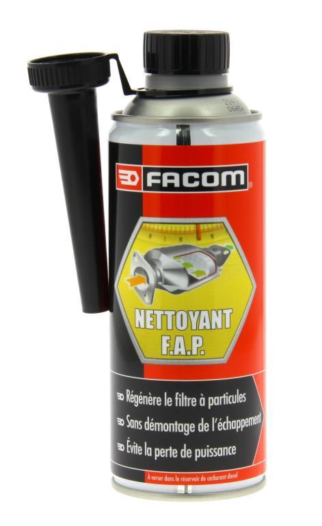 Nettoyant Filtre à particules FACOM 006022