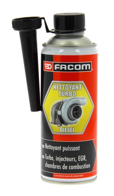 Additif Carburant Diesel FACOM 006023