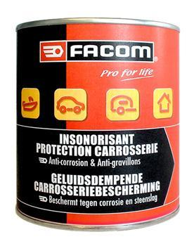 Protection Soubassement FACOM 006 055