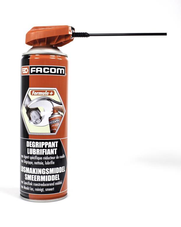 Dégrippant-Lubrifiant FACOM 006111