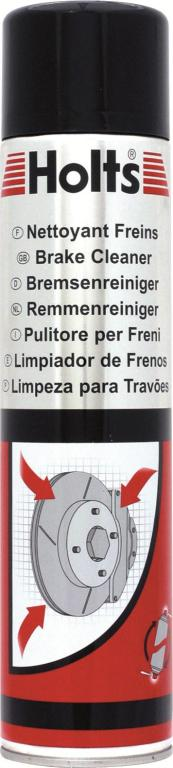 Nettoyant Freins HOLTS 52460600131