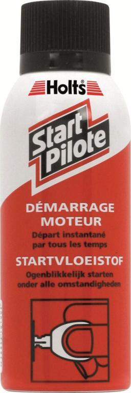 Motor Start HOLTS 71011010022