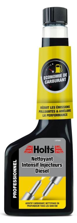 Additif Carburant Diesel HOLTS HADD0001A