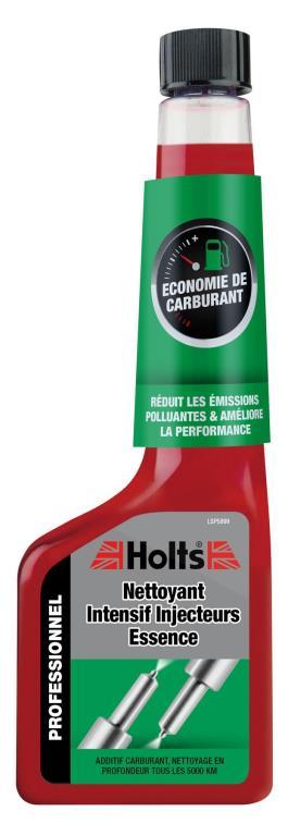 Additif Carburant Essence HOLTS HADD0003A