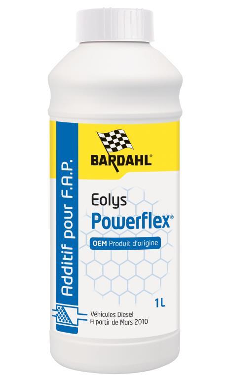 Additif filtre à particules BARDAHL 1014