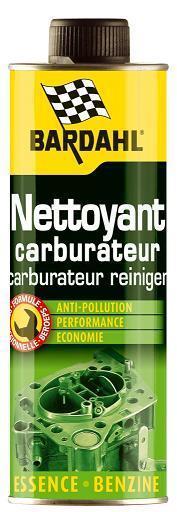 Additif Carburant Essence BARDAHL 1110