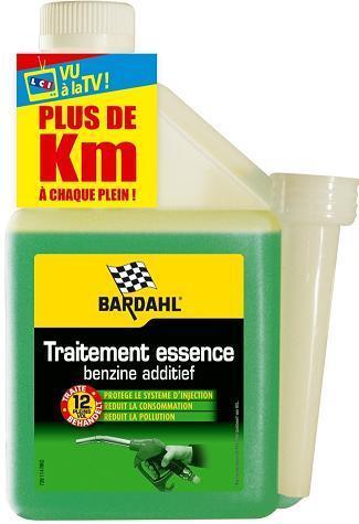 Additif Carburant Essence BARDAHL 1149