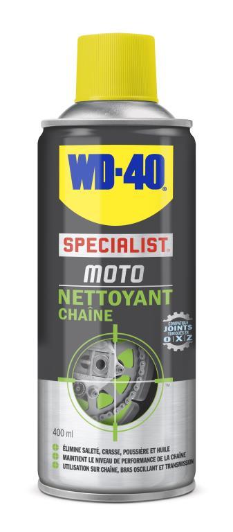 Nettoyant chaîne WD40 33798/46