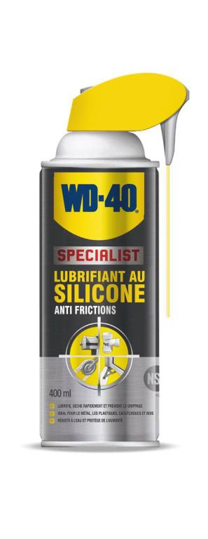 Dégrippant-Lubrifiant WD40 33377