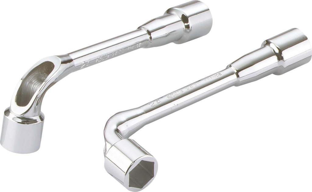 Clé à pipe 6 pans SAM 94-SD22