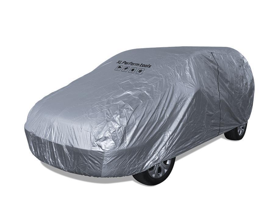 Bâche de protection voiture XLP TOOLS 551 113