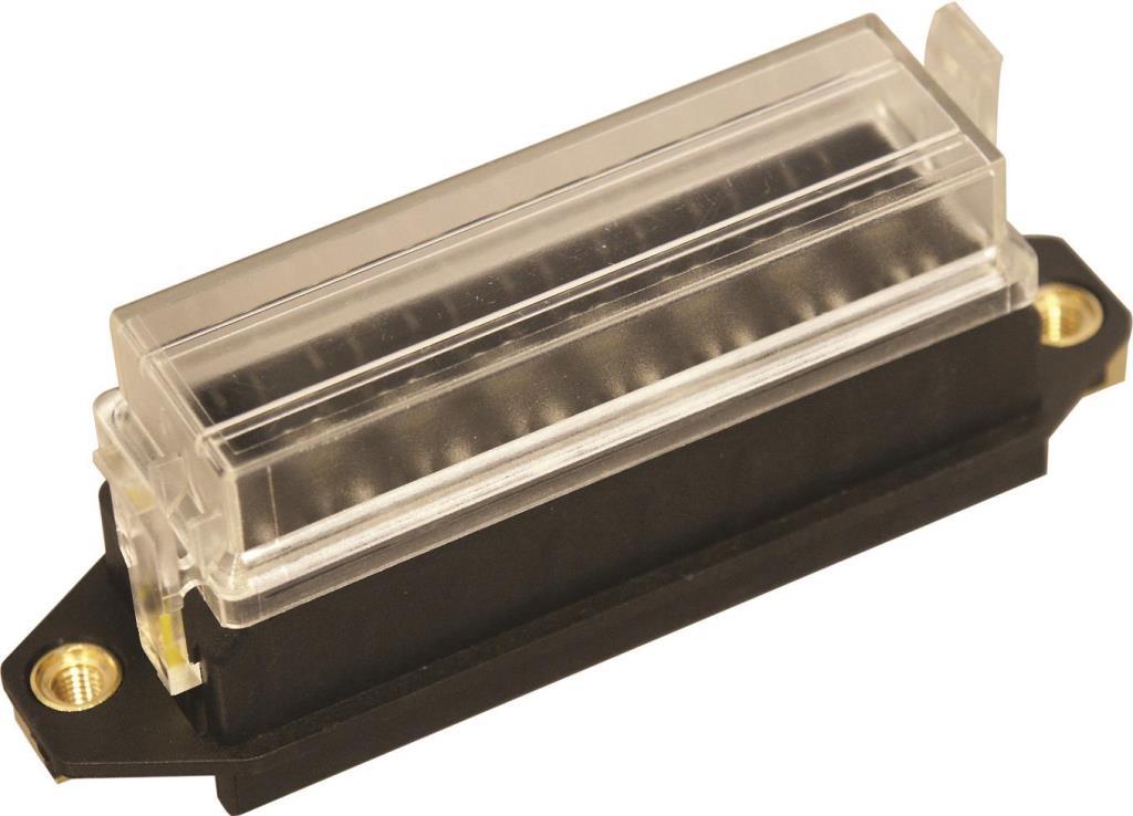 Boitier porte-fusibles RESTAGRAF 17015