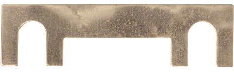 Fusibles à rubans non protégés RESTAGRAF 225030