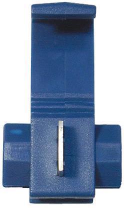 Connecteur de câbles auto-denudants RESTAGRAF 225096
